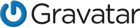 Gravatar Logo Image