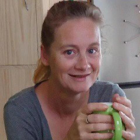 Pixie Seymour Author