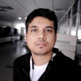 Arup Ghosh