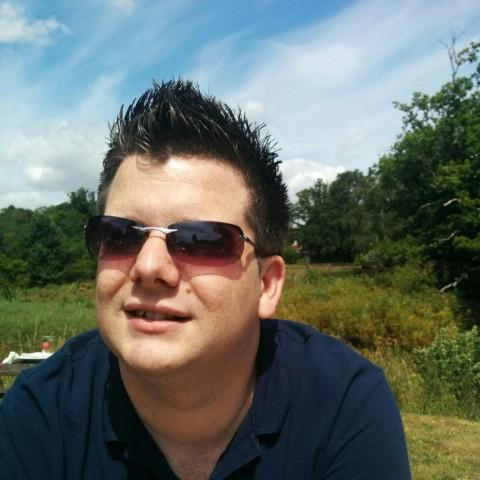 Adam Barclay