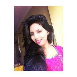 Tanvi: A Bibliophile Like Me