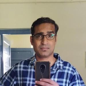 Rishikesh Darandale