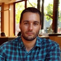 Sebastien Lavoie