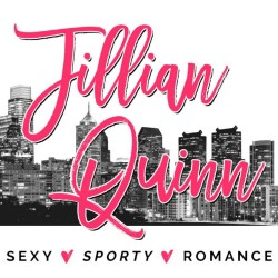 Jillian: Rant and Rave About Books