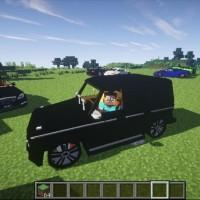 Скачать мод на машины для Майнкрафт 1.7.10