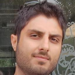 Profile Picture of Amir H. Ashouri