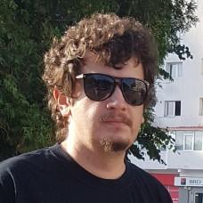 Alex Tapuleasa, lead developer
