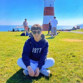 Tianle Zhang