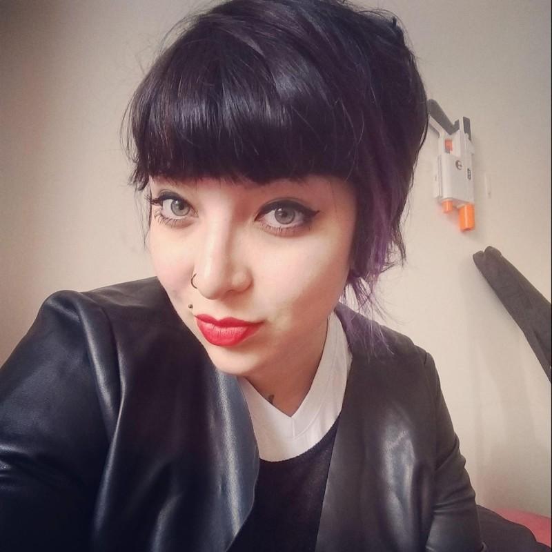 Andressa Cruz Nepomuceno