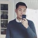 Gregory Han