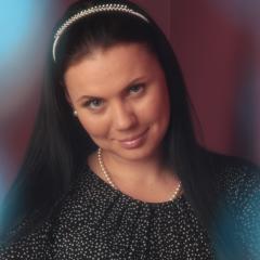 Anastasia Kalashnikova