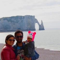 Rashmi Chalukya: GOBeyondBounds