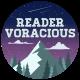 Kaleena: Reader Voracious Blog