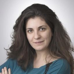 Daniela Metodieva