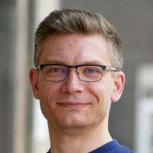 Frank Münchmeyer, Software Engineer